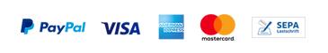 Logos PayPal Plus